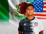México y Estados Unidos se disputan a Efraín Álvarez para el Preolímpico