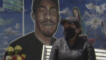 """""""Dejen de disparar"""": lo que piden las madres de Chicago que han perdido a sus hijos a causa de la violencia"""