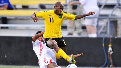 El Salvador vs. Jamaica en vivo: horario y como ver el partido Copa Oro 2019