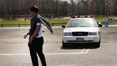 Jefes de policía critican las políticas de Trump para enfrentar a la MS-13