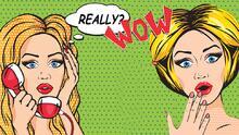 7 razones por las que te encanta el chisme