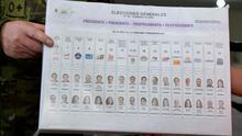 Llega a su recta final la campaña electoral para la presidencia en Ecuador y todos persiguen el voto millennial
