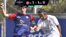 Tepatitlán avanza a la Final y enfrentará a Morelia por el título