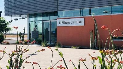 Ciudad de El Mirage elimina el programa de fotomultas a conductores que transitan con exceso de velocidad
