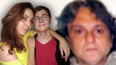 Novia del fallecido actor Rafael Miguel teme por su seguridad: su padre, el presunto asesino, sigue prófugo