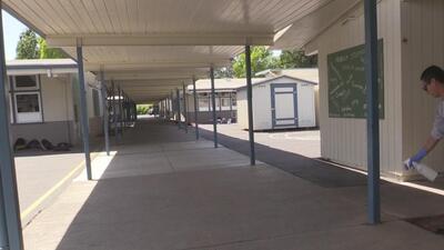 Brote de norovirus enfermó a más de 200 estudiantes en el distrito escolar de San José