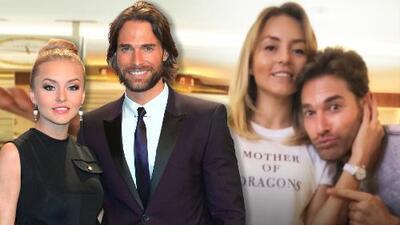 """""""Confiaba en tí"""": Sebastián Rulli esperaba que Angelique Boyer le ayudara a evitar cometer este error de nuevo"""
