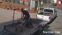 ¿Lo has visto?: Policía de Atlanta busca sospechoso de robo