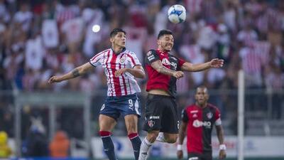 Cómo ver Chivas vs. Atlas en vivo, por la Liga MX 16 febrero 2019