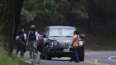 Condenan a 34 años de cárcel a policías mexicanos por atacar agentes de la CIA en 2012