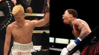 Gervonta Davis podría enfrentar a Tenshin Nasukawa en pelea de exhibición