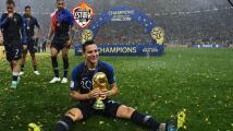 Tigres quiere a Florian Thauvin, campeón mundial, como refuerzo