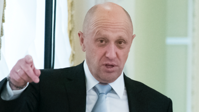 """""""El chef de Putin"""": este es el jefe del ejército de trolls rusos en la elección 2016, según varios reportes"""