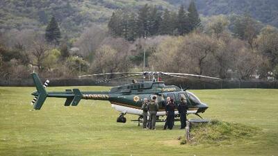 Cuatro fallecidos, incluido el atacante, tras toma de rehenes en hogar de veteranos en California