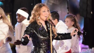 Classic Jam: Mariah Carey - All I Want For Christmas Is You