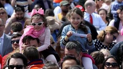 Magia, películas y mariachis: este festival gratuito en Fort Worth tiene muchas sorpresas para el Día del Niño