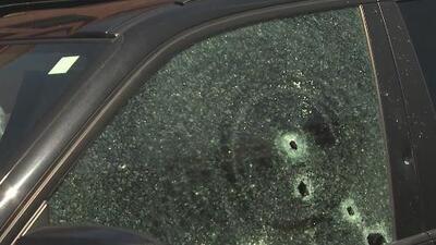 Pistolero enfurecido dispara en fiesta y una pareja resulta herida