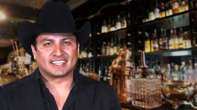 Julión Álvarez lleva un mes desde que dejó el alcohol y esto es lo que ha logrado