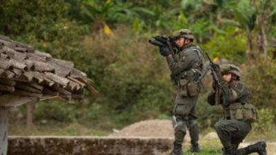 Colombia no desmilitarizará el Cauca