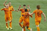 Houston Dynamo choca ante FC Dallas en su partido más importante del año