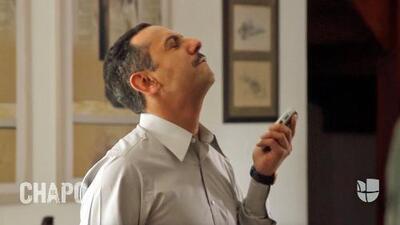 Mira los mejores bloopers de las grabaciones de 'El Chapo'