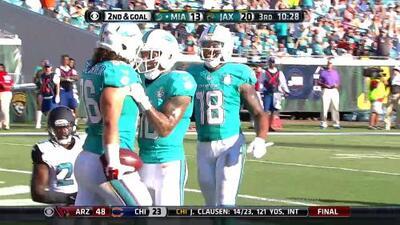 Previo del Miami Dolphins vs Buffalo Bills