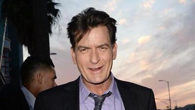 Charlie Sheen tiene tres nuevas novias: ¡son actrices porno!