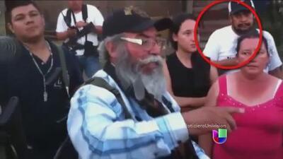 Video liga a 'Papá Pitufo', exlíder de autodefensas, con un grupo delictivo en Michoacán