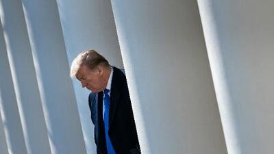 Trump pidió que se pusiera a un fiscal aliado a cargo de la investigación contra su exabogado, según 'The New York Times'