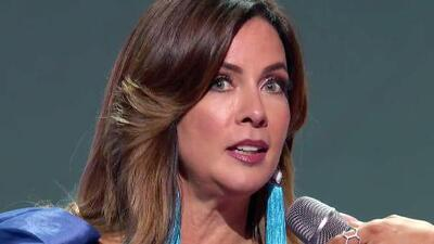 """""""Yo no soy el monstruo"""", Carmen Batiz quiere demostrar la mujer que realmente es en Nuestra Belleza Latina"""
