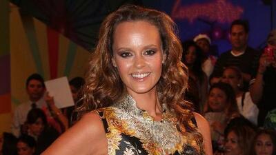 Exclusiva: Shaila Durcal reveló cómo era la relación entre Juan Gabriel y Rocío Durcal