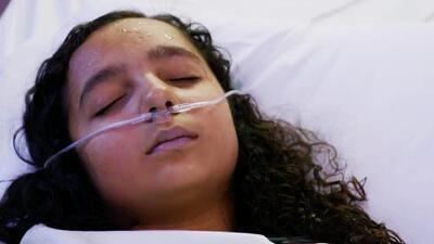 Las redes sociales ayudan a salvar la vida de una niña