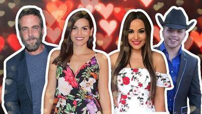Lo mejor de la semana: Karina Banda confirmó su romance con Carlos Ponce y Mayeli Alonso podría tener un pretendiente más joven que ella