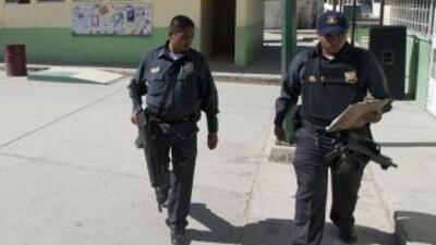 Gobierno restituyó a Ciudad Juárez recursos para su Policía