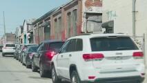 Atención conductores: te decimos cómo prevenir el robo de la placa del automóvil