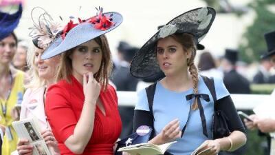 La gran boda de la princesa Eugenie tiene un punto débil (y podría pasar desapercibida)
