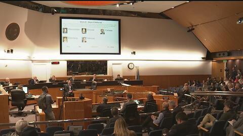 Junta de supervisores del condado Santa Clara aprueba analizar cambios en políticas santuario