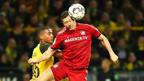 Bayern Múnich vs. Borussia Dortmund, historia de una rivalidad que cada vez se hace más fuerte