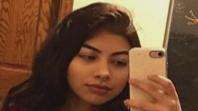 ¿Dónde está Aranda Briones? Desaparecida desde el 13 de enero en Moreno Valley