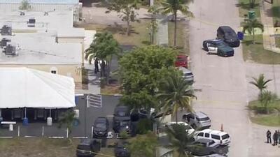 Investigan el tiroteo afuera de una mezquita en Broward que cobró la vida de un hombre