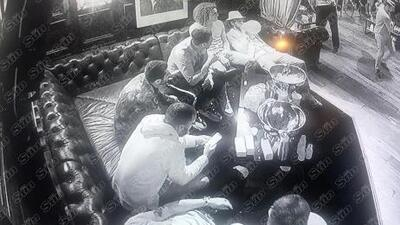 Escándalo en Inglaterra: jugadores del Arsenal habrían consumido una droga llamada 'hippy crack'