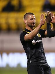 Bradley Wright-Philips anota el único gol del partido y eliminan al Real Estelí con un global de 5-0.