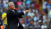 Vucetich admite que podría dirigir a la selección de Ecuador
