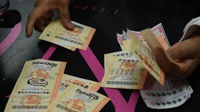 Se ganó el premio semanal de por vida de la Lotería de Florida una mujer de Miami