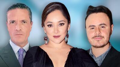 Sherlyn reacciona a audios filtrados donde supuestamente ella habla de su rompimiento con Paco Zea y José Luis