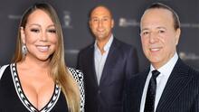 """""""Él no se sentía superior"""": Mariah Carey cuenta por qué le fue infiel a Tommy Mottola con Derek Jeter"""