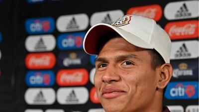 """Jesús Gallardo: """"'Tata' Martino nos llena de orgullo y confianza"""""""