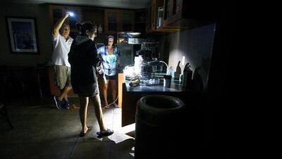 Autoridades de Goldsboro recomiendan hervir el agua