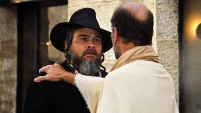 Los Testigos del Apocalipsis le advirtieron a Saulo que será utilizado por el Anticristo