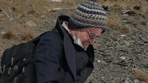 Escapando de Irán: la historia de un académico que huyó por las montañas para eludir una larga condena